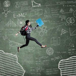 10 vecí, ktoré robia top študenti