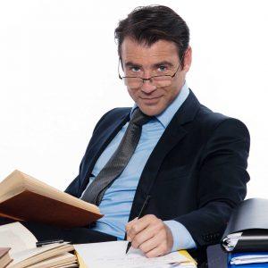 Posudok oponenta k diplomovej práci