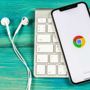 Študentské rozšírenia pre Chrome