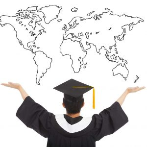 Výber destinácie na Erasmus