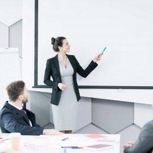 Ako spraviť skvelú prezentáciu