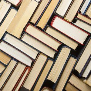 Zoznam použitej literatúry v diplomovej práci