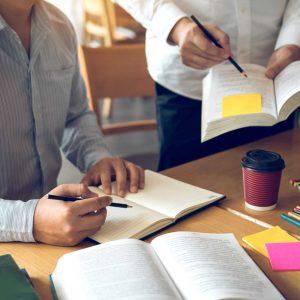 Ako písať seminárnu prácu