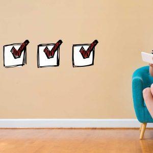 Checklist pre diplomovú prácu