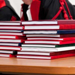 Odovzdanie bakalárskej práce