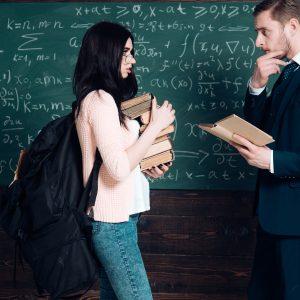 Rozdiely diplomovej a bakalárskej práce