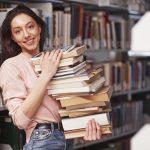 Tipy na knihy pre študentov