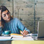 Chyby pri spracovaní textu v bakalárskej práci