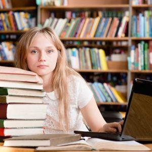 Príprava na písanie diplomovej práce